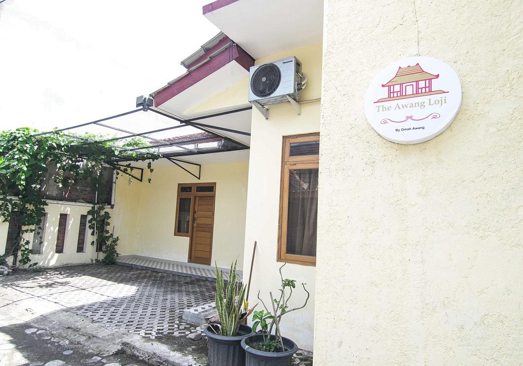 Awang Lojie